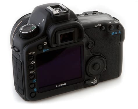 5d ii review canon 5d ii photofacts