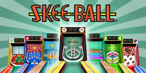 skee ball skee ball nintendo switch download software games