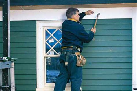 types of siding on old houses siding house exterior this old house