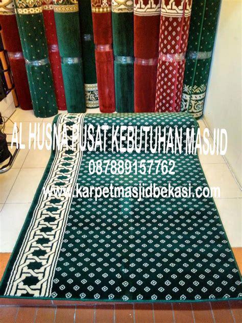 Karpet Roll Masjid karpet masjid roll kualitas terbaik murah al husna pusat
