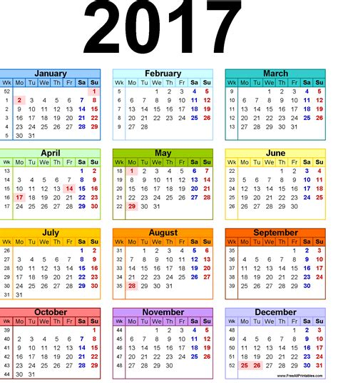 templates of calendars printable 2017 calendar 2017 printable calendar daily