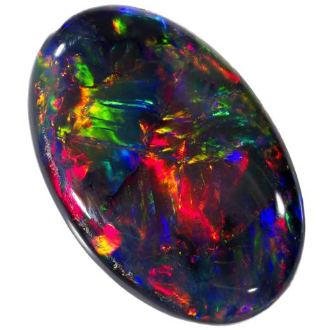 Black Opal For black opal ideal for ring black opals by seda