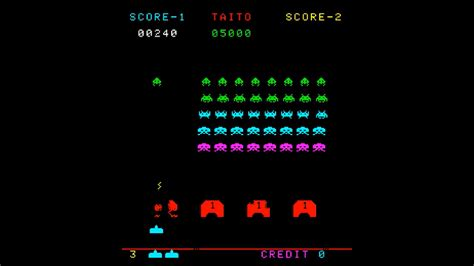 Space Invaders by 5 Things You Never Knew About Space Invaders Media