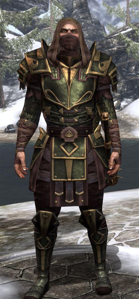 elder scrolls  dragonknight battlemage eu eso