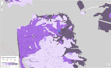 san francisco liquefaction map volcano madness geology2 living with liquefaction