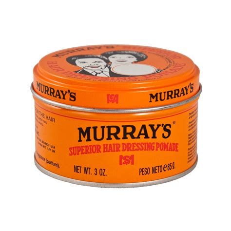 Pomade Murray S Beeswax murray s hair pomade 3 oz