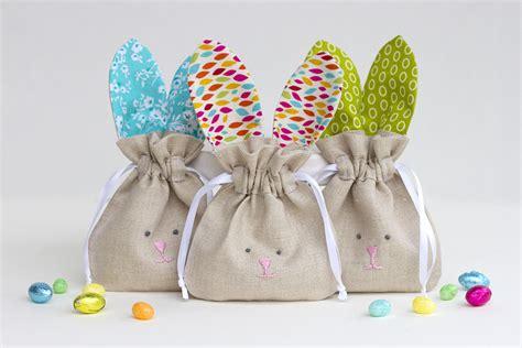 Bunny Bag by Drawstring Bunny Bags Weallsew Bernina Usa S