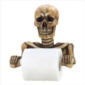 novelty toilet paper holder novelty halloween toilet paper bathroom accessories