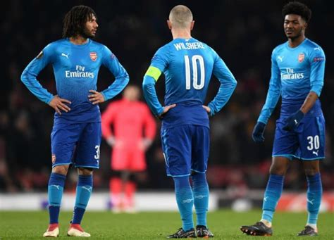 arsenal quiz 2017 18 arsenal record with blue kit in 2017 18 results of afc