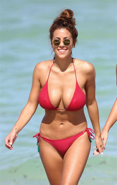 devin brugman natasha oakley wearing bikinis in miami 50 05 celebrity slips
