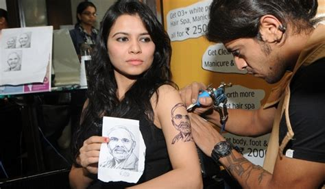 Tattoo Maker In West Delhi | 10 best tattoo artists in delhi