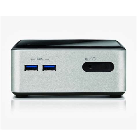 Intel Nuc 8gb Ram 320gb Hdd Dos Dual Nuc5cpyh 1 intel d54250wykh nuc mini pc thebookpc