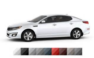 kia optima colors samurai rides rolling out with the 2016 kia optima xl