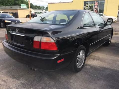 96 Honda Accord For Sale by 1996 Honda Accord For Sale Carsforsale