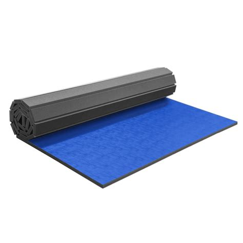 Ez Mat by Mats Flooring Ab Trainer Rolled Rubber Flooring