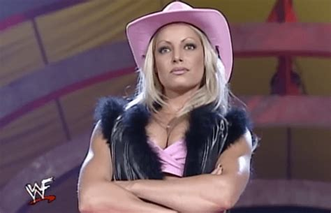 trish stratus test today in history trish stratus makes her wwe debut diva
