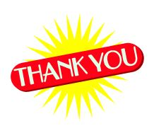 Free Animated Thank You Clipart For Powerpoint 101 Clip Art Thank You Clipart For Powerpoint