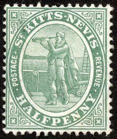 postage st rubber st 1000 images about st kitts nevis st christopher gb