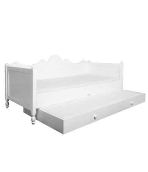 lade letto letto divano in legno di bopita cameretta di pippi