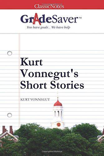 Kurt Vonnegut Essays by Kurt Vonnegut Essays