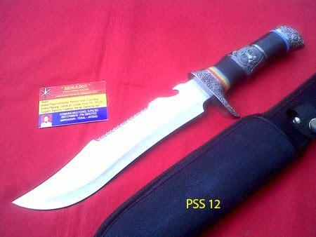 Pisau Gerber Import jual sangkur belati pisau komando pedang