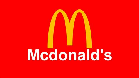 Mac Donalds the four reasons why mcdonald s soda tastes better than soda from anywhere else country 104 7 kkrv