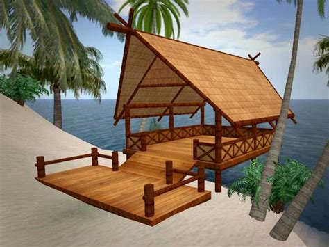 tiki hut entertainment second life marketplace tiki hut beach pavilion paradise