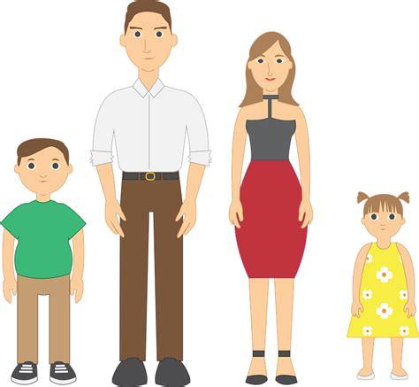 Madre Kunci Kumpulan kumpulan gambar animasi keluarga yang bahagia gambar dan