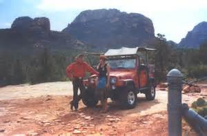 Canyons And Cowboys Jeep Tour Ceotraveler Destinations