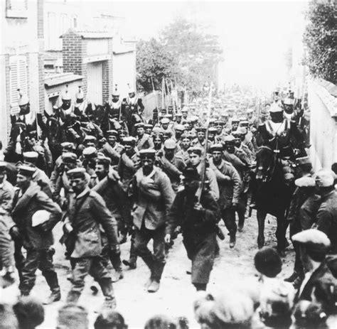 bis wann war der zweite weltkrieg zweiter weltkrieg die schwerste niederlage der deutschen