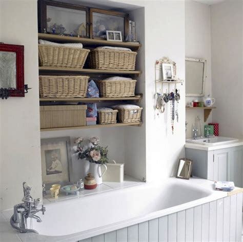 Creative Bathroom Storage 99 Creative Practical Bathroom Storage Design Ideas 99homy