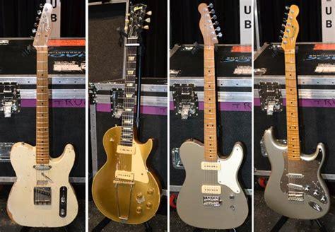 Keith Urban Guitar Giveaway - rig rundown keith urban 2014 02 03 premier guitar