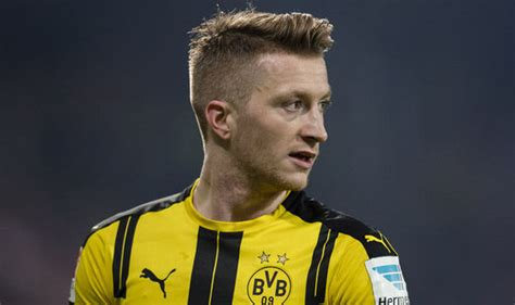 European Style Home by Marco Reus Arsenal Transfer Is Not True Reveals Borussia