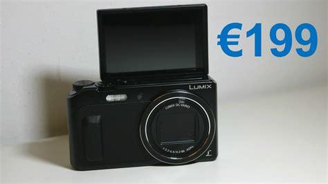 Kamera Panasonic Lumix Tz57 goedkope vlog panasonic lumix dmc tz57