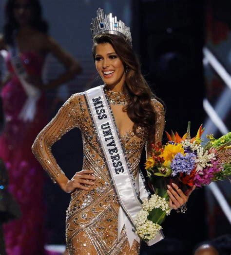 imagenes miss universo filipinas y la ganadora de miss universo es bavaro digital
