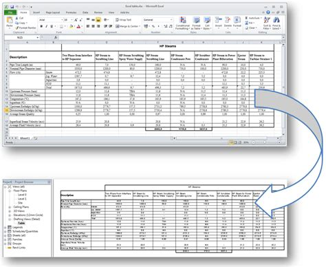 revit mep template tools4revit excel to revit revit bim revit extensions