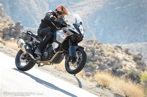 Ktm 1190 Wheelie 2013 Ktm 1190 Adventure Ride Photos Motorcycle Usa
