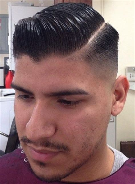 Pomade Hairstyles mens hairstyles using pomade 2016 hairstyles