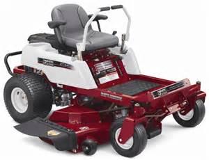 Honda Zero Turn Lawn Mowers White Zero Turn Mower Parts
