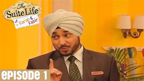 biography of kabir in hindi version the suite life of karan and kabir season 1 episode 1