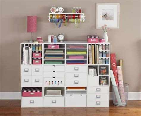 craft room storage made easy ideas these wall storage cubes on my wish list fashion