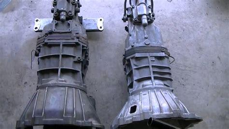 8 1995 lexus sc300 manual transmission removal