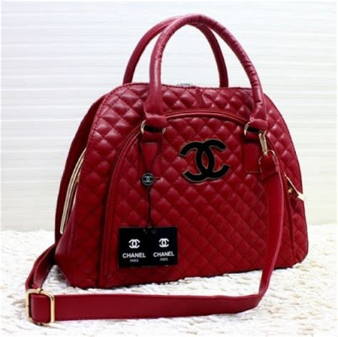 Model Tas Chanel Behel 20 model tas chanel original branded terbaru 2018