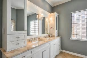 Pictures Of Bathroom Remodels by Modern Maizy Master Bathroom Remodel