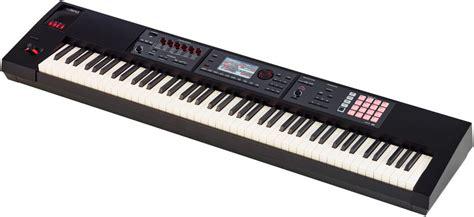 Keyboard Roland Fa 08 roland fa 08 thomann uk