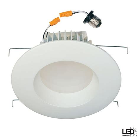 recessed lighting ceiling lights the home depot