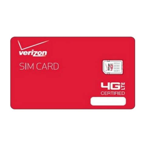 verizon wireless 4g lte nano sim card 4ff for iphone 5 5s 6 6 6s 6s 7 7 plus ebay