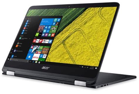 Laptop Acer Spin 5 acer spin 5 tablethype de