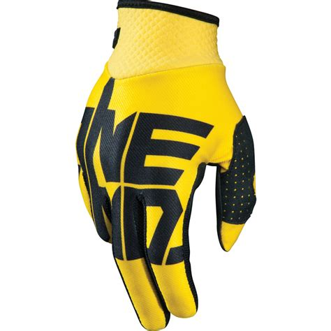 vintage motocross gloves one industries 2012 zero ripper mx mtb slip on lightweight