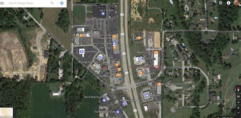 developer receives 1 2 million building permit for floyds